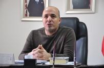 HAYVAN PAZARI - Kastamonu Veteriner Hekimler Odası Yönetim Kurulu Başkanı Hacı İbrahim Maşalacı;