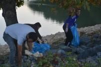 Kazdağlarında 'Dünya'nın Çöpünü' Topladılar