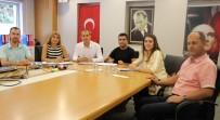 BATı KARADENIZ - Kırmızı Altın Safran Projesi Üretimi Arttıracak