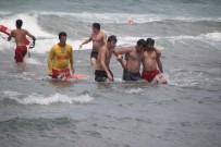 SAPANCA GÖLÜ - Kocaeli'de Yaz Sezonu Boyunca Bin 776 Kişi Boğulmaktan Kurtarıldı