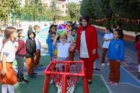 Konya'da Çocuklara Özel Sokak Açıldı