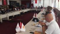 KÜRESELLEŞME - Köyceğiz'in Cittaslow Macerası Onay Aşamasına Geldi