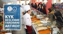 SABAH KAHVALTISI - KYK Beslenme Yardımını Artırdı