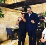 Maduro'dan Nusr-Et Savunması Açıklaması 'Teknik Bir Konu'