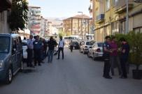 Malatya'da İş Yerine Pompalı Tüfekle Saldırı