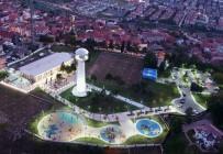 FEVZI KıLıÇ - Maltepe Park Ve ADAKULE Sakarya'nın Hizmetinde