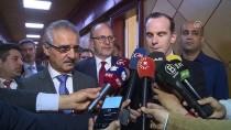 SİYASİ PARTİLER - Mcgurk Açıklaması 'Irak, Gelecek Günlerde Önemli Kararlar Alacak'