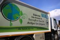 MEMDUH BÜYÜKKıLıÇ - Melikgazi Belediyesi Ekolojik Çöp Toplama Araçları Satın Alacak