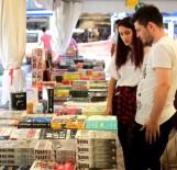 AYNUR AYDIN - Menteşe'de Şenlik Öncesi Kitap Fuarı