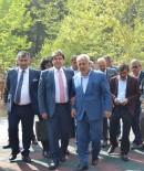 MHP'nin Feke Belediye Başkan Adayı Ahmet Sel