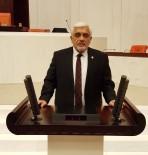 Milletvekili Dülger'in 19 Eylül Gaziler Günü Mesajı