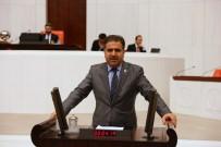SAĞLIKLI HAYAT - Milletvekili Fırat Gaziler Gününü Kutladı