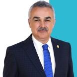 YıLDıZLı - Milletvekili Savaş, Gaziler Günü'nü Kutladı