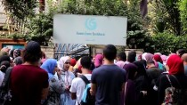 EDEBIYAT - Mısırlı Gençlerden Türkçe Kurslarına Büyük İlgi