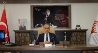 Müdür Çelik 19 Eylül Gaziler Gününü Kutladı