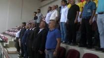 GENÇLİK VE SPOR İL MÜDÜRÜ - Muş'ta Amatör Spor Kulüplerine Malzeme Desteği