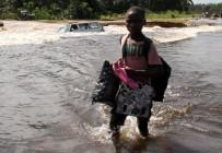 Nijerya'da ulusal felaket ilan edildi