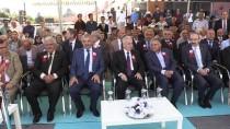 İSMAİL TAMER - Öğretmenlerden 'Şet Kuşanma' Gösterisi