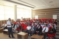 MÜDÜR YARDIMCISI - Okul İdarecilerine Yönelik Bilgilendirme Toplantısı Yapıldı