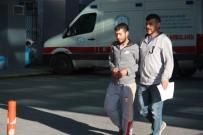 Okul Önlerindeki Torbacılara Operasyon Açıklaması 5 Tutuklama