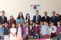 Özalp'ta Eğitim Öğretim Açılış Töreni