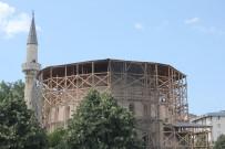 CAMİİ - (Özel) Mimar Sinan'ın Kocaeli'deki 439 Yıllık Eseri Yeniden Hayat Buluyor