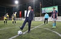 SONBAHAR - Pamukkale Belediyesi'nden Futbol Şölenine Davet