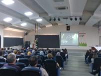 Polis Ekiplerinden Öğretmenlere Trafik Eğitimi