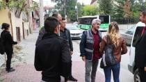 TRAFİK TESCİL - Polis Ekiplerinin Okul Çevresi Uygulaması
