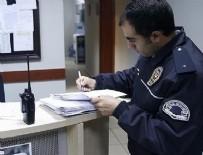 Polis merkezlerine yeni düzenleme