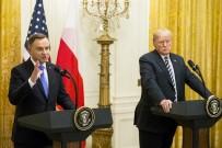 Polonya, ABD'den Ülkede Üst Kurmasını İstedi