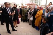 CAHIT ZARIFOĞLU - Pursaklar'da İlköğretim Haftası Coşkuyla Kutlandı