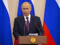 Putin'den Düşürülen Rus Uçağıyla İlgili 'Şanssızlık' Yorumu