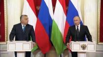 Putin'den Suriye'de Düşürülen Rus Uçağına İlişkin Açıklama