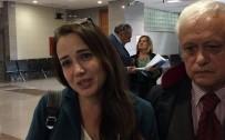 DENİZ UĞUR - Reha Muhtar, İkizlerinin Velayetini Kazandı