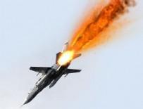 Akdeniz'de düşen Rus uçağıyla ilgili flaş açıklama