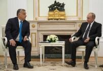 MACARISTAN - Rusya, Macaristan'da Nükleer Reaktör İnşa Edecek