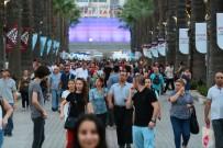 SOKAK SANATÇILARI - Sancak'tan İzmirlilere Teşekkür