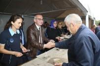 CAMİİ - Sapanca Belediyesi 7 Bin Aşure Dağıtacak