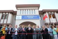 Şehit J. Uzman Çavuş Salih Kayan Mahalle Konağı Hizmete Açıldı