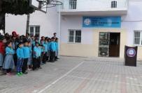 Şehit Kenan Karabodur'un Adı Mezun Olduğu Okulda Yaşatılacak