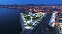 YUSUF ZIYA YıLMAZ - Şehr-İ Tuşba'da Toplu Açılış Ve Etkinlikler