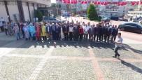 MEHMET YÜKSEL - Sinop'ta Ahilik Haftası Kutlandı