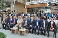 Şırnak'ta Ahilik Haftası Kutlamaları Yapıldı