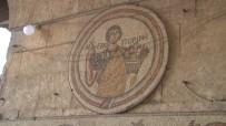 Suriye'deki Savaşta Osmanlı Sarayı Büyük Hasar Gördü