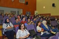 Tıp Fakültesi Dekanı Karahocagil Açıklaması'meslek Ahlakı Ve Bilinçlenme İle Çalışın'