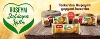 Torku'dan Türkiye'nin İlk Ruşeymli Bisküvisi