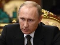 Tüm gözler ondaydı! Putin'den ilk açıklama