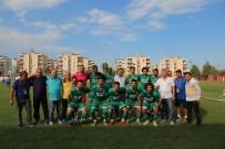Tuna Açıklaması 'Spor, Dostluk Ve Kardeşliktir'