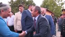 Tunceli'de İftar Yemeği Verildi